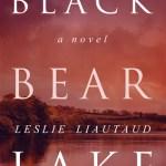 Black Bear Lake by Leslie Liautaud