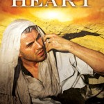 Sandstorm Heart by Liv Olteano