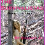 Bee on Books: The Survivalistas: Indiana by Shandy Jo