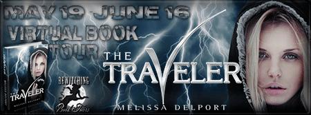 The Traveler  Banner 450 x 169