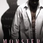 Indie Flutters: Monster by Ben Burgess Jr. – Excerpt, Interview, & Giveaway