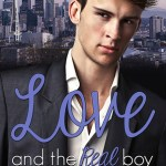 Love and the Real Boy by J.K. Hogan Excerpt & Giveaway