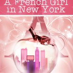 Bee on Books: A French Girl in New York by Anna Adams