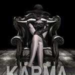 Q&A with Donna Augustine & Karma Excerpt
