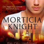All Fired Up by Morticia Knight Excerpt & Giveaway