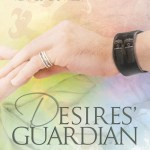 Q&A with Tempeste O'Riley, Desires' Guardian Excerpt
