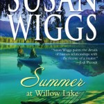 Bee on Books: Summer at Willow Lake by Susan Wiggs