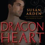 Indie Flutters: Dragon Heart by Susan Arden – Review, Excerpt, Interview, & Giveaway
