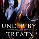 Indie Flutters: Under By Treaty by Kayla Stonor – Review, Excerpt, & Interview
