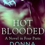 Hot Blooded: Part 1 by Donna Grant