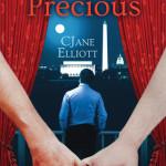 Wild and Precious by CJane Elliott Excerpt & Giveaway