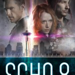 Echo 8 by Sharon Lynn Fisher