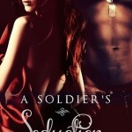Q&A with Brandi Evans, A Soldier's Seduction Excerpt & Giveaway