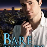 Bare Threads: A Saving Liam Story by DP Denman Excerpt & Giveaway