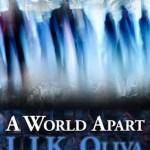 Q&A with L.J.K Oliva & A World Apart Excerpt