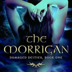 Q&A with Kennan Reid, The Morrigan Excerpt & Giveaway