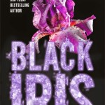 Blossoms & Flutters: Black Iris by Leah Raeder
