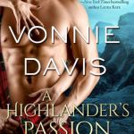 A Highlander's Passion by Vonnie Davis