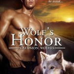 Wolf's Honor by Ambrielle Kirk Excerpt & Giveaway