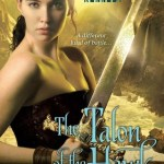 The Talon of the Hawk by Jeffe Kennedy, Excerpt & Q&A with the author