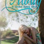 Blossoms & Flutters: Away by B.A. Wolfe
