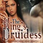 Bee on Books: The King's Druidess by Sky Purington