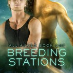 Q&A with Chris T. Kat, Breeding Stations Excerpt & Giveaway