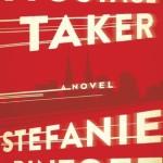 Hostage Taker by Stefanie Pintoff