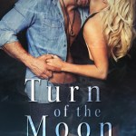 Indie Flutters: Turn of the Moon by L.P. Dover