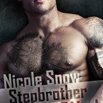 Blossoms & Flutters: Stepbrother UnSEALed by Nicole Snow