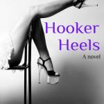 Blossoms & Flutters: Hooker Heels by Ryan Ringbloom