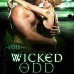 Wicked Odd by Virginia Nelson Excerpt & Giveaway
