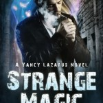 Q&A with James A. Hunter, Strange Magic Excerpt