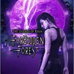 Q&A with Tenaya Jayne, Forbidden Forest Excerpt & Giveaway