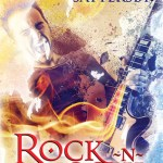 Q&A with Lauren Sattersby, Rock N Soul Excerpt & Giveaway