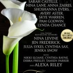 Blossoms & Flutters: Looking For A Complication by Tamsen Parker