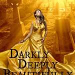 Darkly, Deeply, Beautifully by Megan Tayte Excerpt & Giveaway