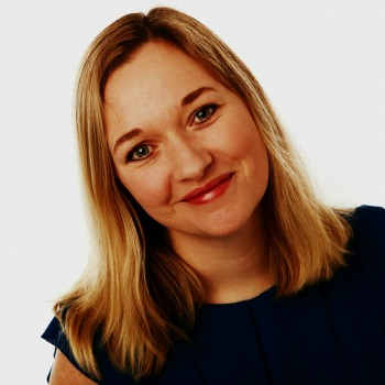 Megan Tayte author pic
