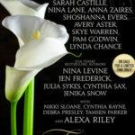Blossoms & Flutters: Trailer Park Eden by C.J. Roberts