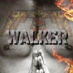 Indie Flutters: Walker by Rie Warren & Excerpt