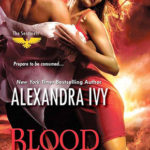 Blood Lust by Alexandra Ivy
