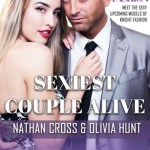 Blossoms & Flutters: Sexiest Couple Alive by M. Clarke
