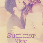 Indie Flutters: Summer Sky by Lisa Swallow