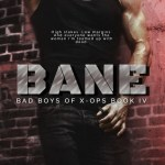 Bane by Rie Warren & Excerpt