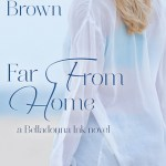 Q&A with Lorelie Brown & Far from Home Giveaway