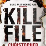 Killfile by Christopher Farnsworth