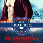 Russian Heat by Lily Harlem Excerpt & Giveaway