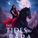 The Tides of Bára by Jeffe Kennedy