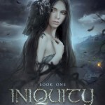 Q&A with Melody Winter & Iniquity Giveaway