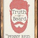 Indie Flutters: Truth or Beard by Penny Reid